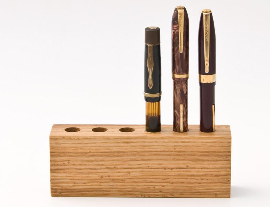 Desktop Organizing Pen Pencil Amp Marker Storage Core77