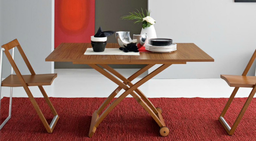 Designs For Small Es Transformable Coffee Tables
