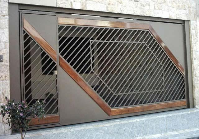 Unusual Door Designs From Brazil Part 2 Garage Doors