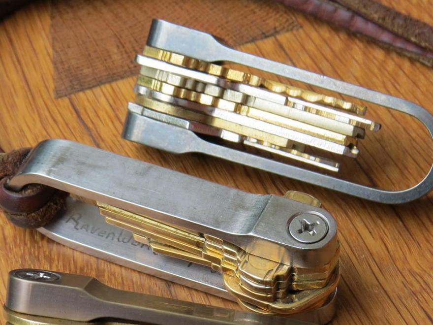Corralling the Keys - Core77 52e46595d