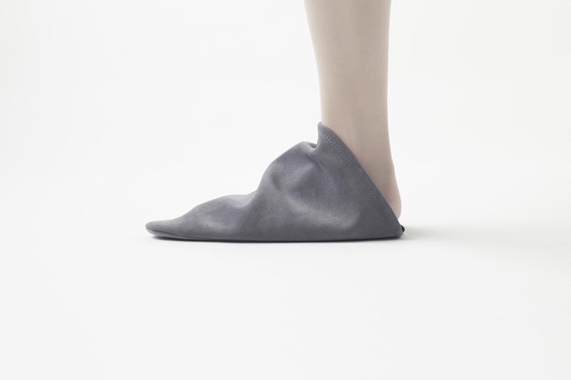Minimalist Footwear Nendo S Geometric House Slippers Core77