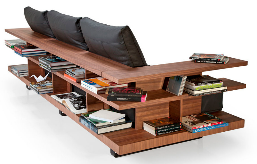 Genial Sofas With Storage