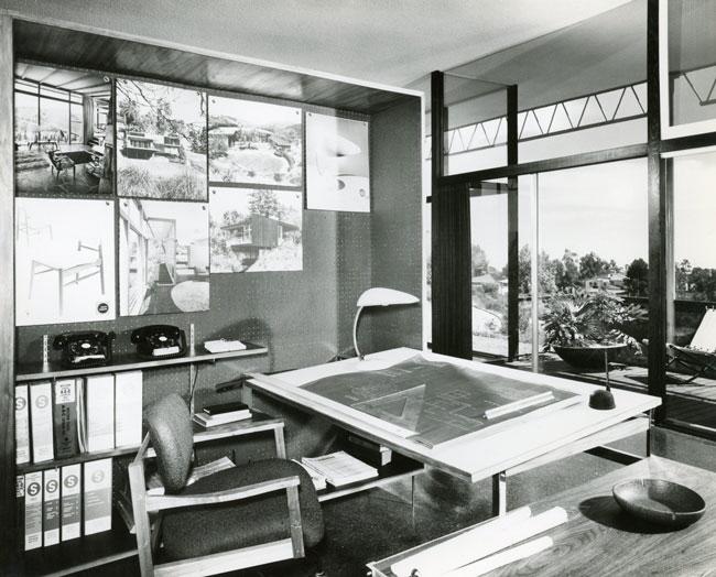 Resultado de imagen de greta magnusson arts architecture