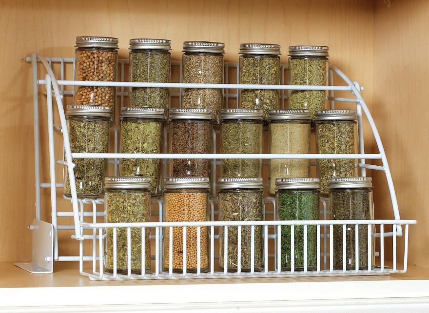 Short Storage Cabinet