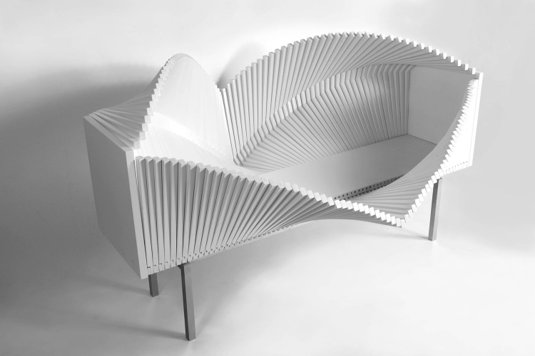 The Year In Furniture Designs: The Beautiful, The Innovative ...