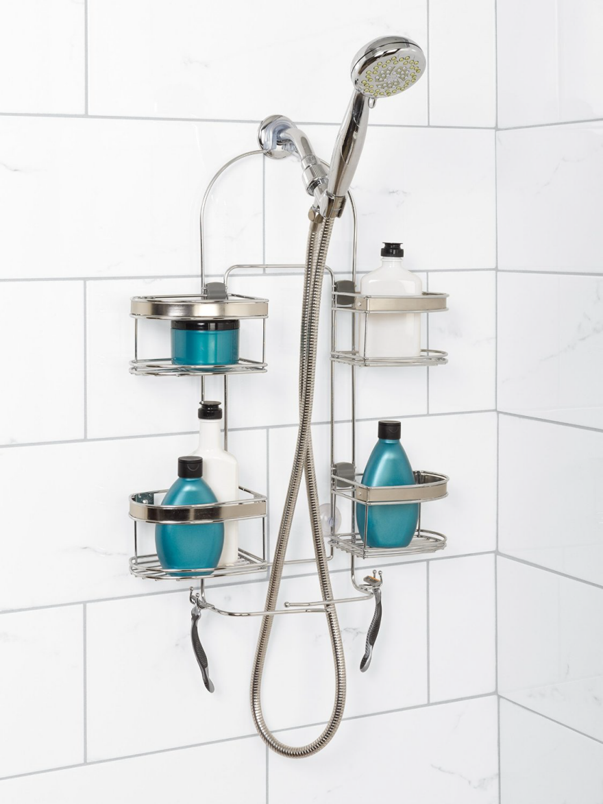 Rub-a-Dub: 11 Organizers for the Shower - Core77