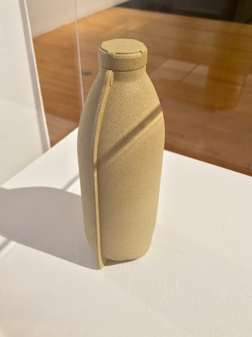 Paper Water Bottle - b...