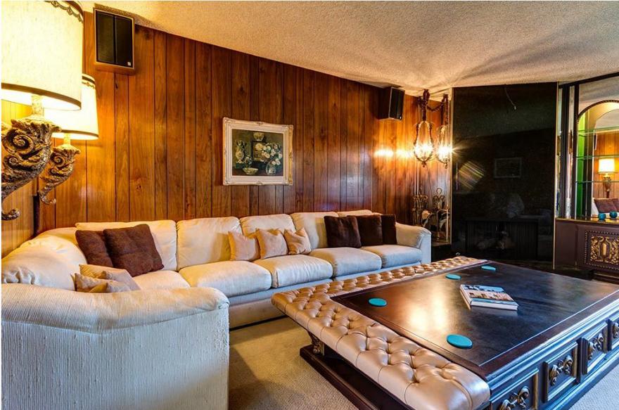 Luxury Interior Design From The 48s Core48 Impressive 1970S Interior Design