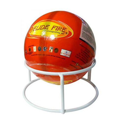 The Elide Fire Ball A Passive Alternative To Fire