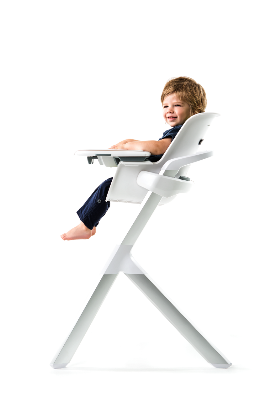 Pleasing 4Moms High Chair By 4Moms Team Core77 Design Awards Ncnpc Chair Design For Home Ncnpcorg