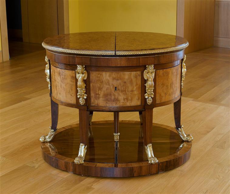size 40 96bac 5e28b Giovanni Socci's Incredible Transforming Mechanical Desk ...