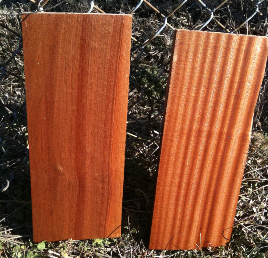 An Introduction to Wood Species, Part 12: Sapele - Core77