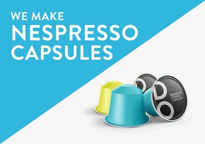 This Custom Coffee Kickstartee Has Reverse Engineered The