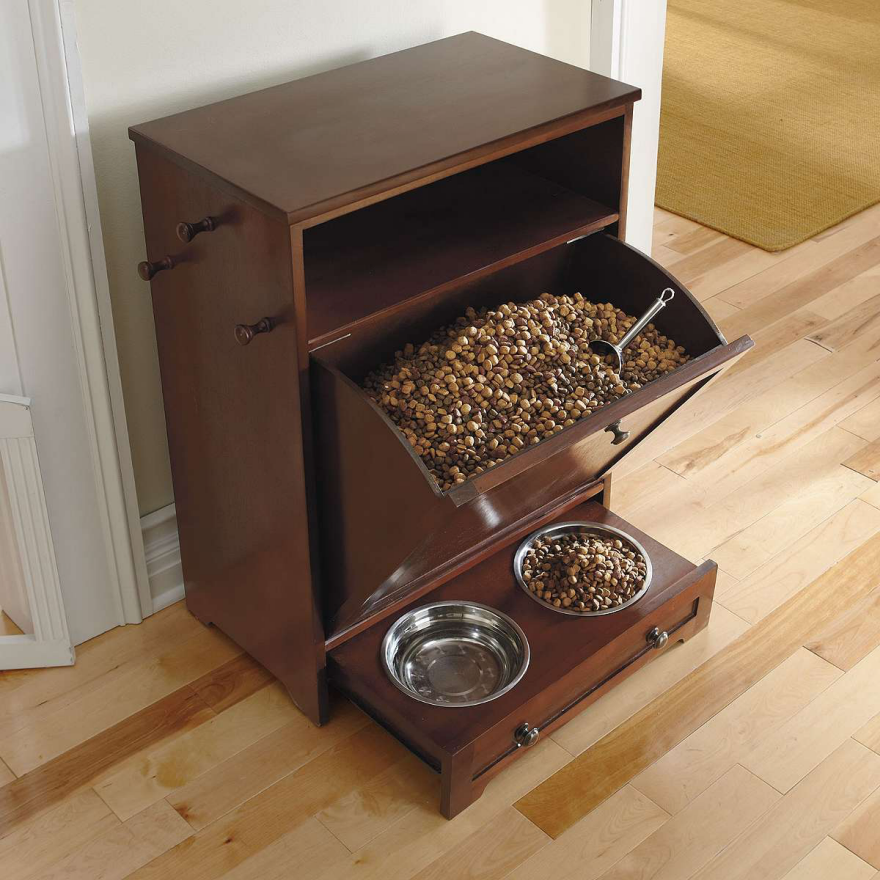 Storage Furniture Feeders And Toy Organizing Solutions