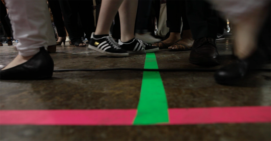 Creative Tensions - by IDEO and the Sundance Institute