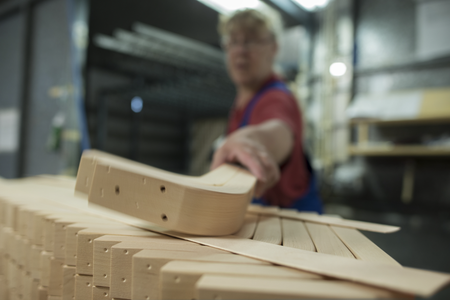 Artek Sheds Light On Alvar Aalto S Innovative Wood Bending
