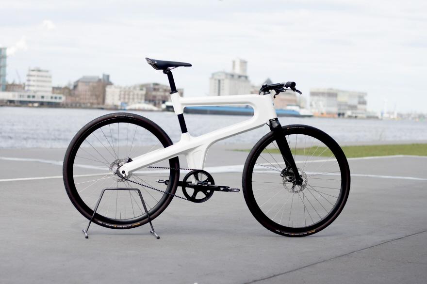 Can Mokumono Make Dutch Bikes More Modern? - Core77