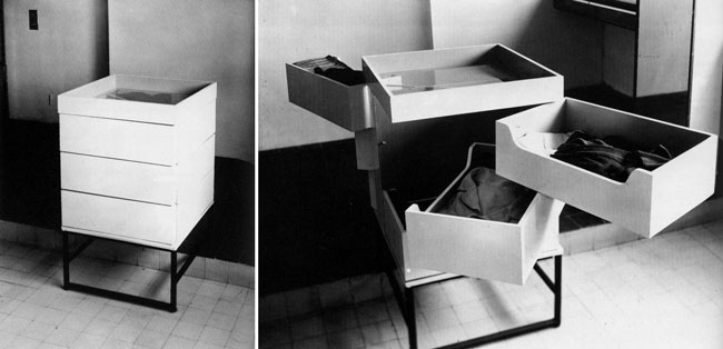 seven things you probably didn t know about eileen gray core77