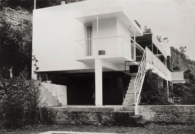 Seven Things You Probably Didnt Know About Eileen Gray Core77