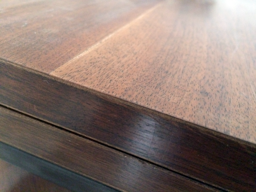 Furniture Design Basics: What is Edge-Banding, Why is It Used, How