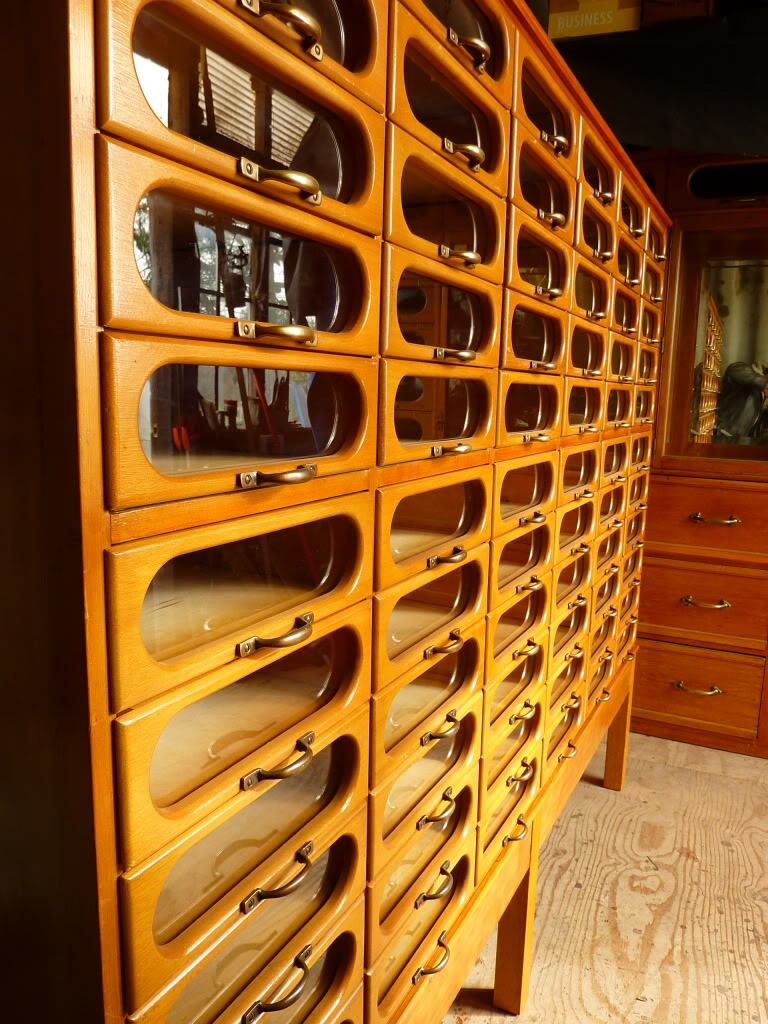 A Better Design: The Haberdashery Cabinet