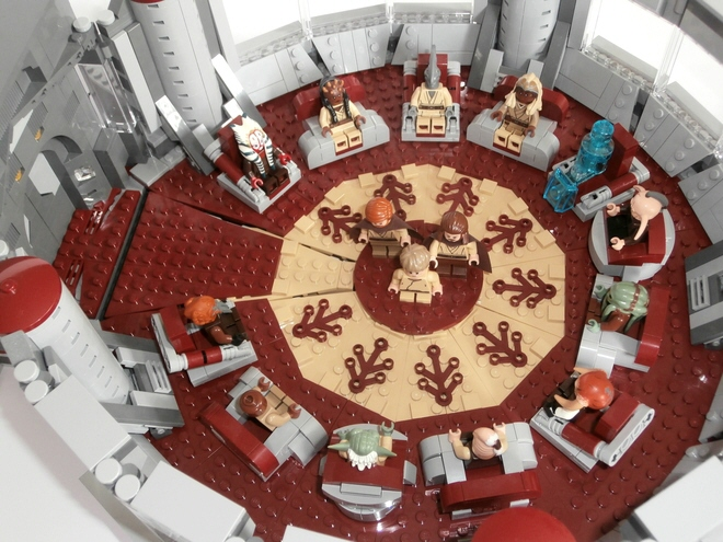 Got an Idea for a Lego Set? Submit Your Design and Earn Royalties