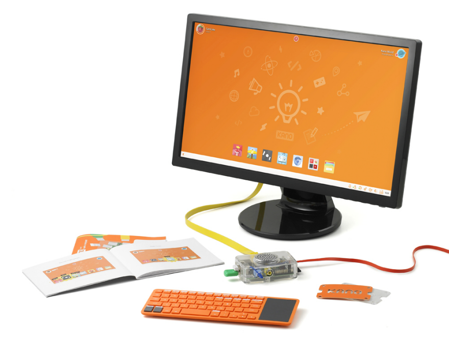 The DIY Kit That Makes Coding as Simple and Fun as Legos - Core77