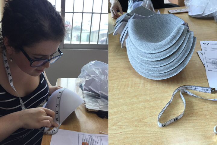 8ba59ffad0 Bras Inspired by Architecture Provide True Support for Women nbsp  - Core77