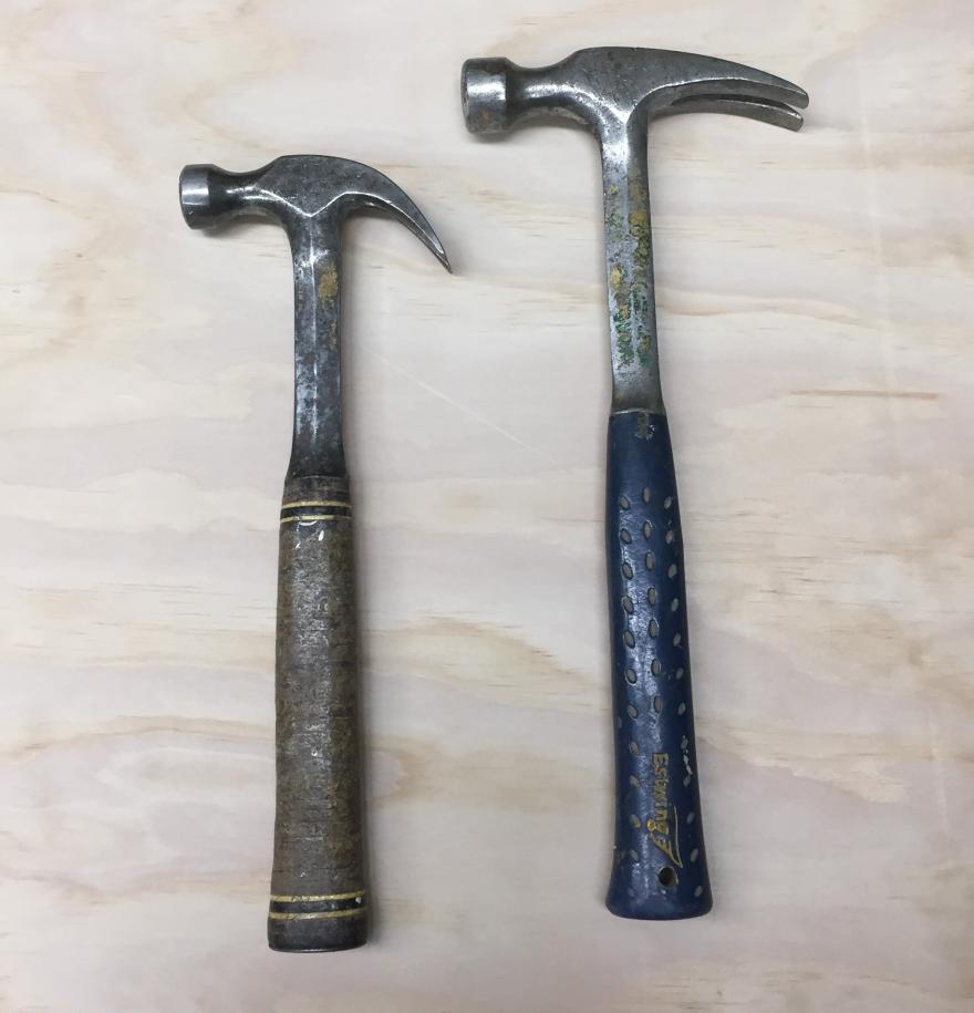 b>Estwing AL-Pro Hammer</b> - Core77