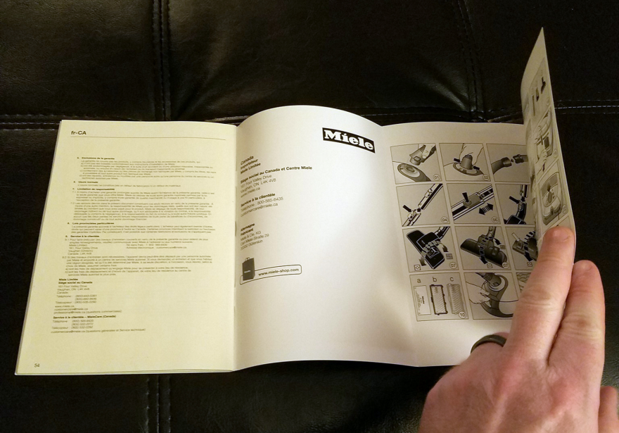 good design this miele instruction manual core77 rh core77 com miele vacuum instruction manual miele s5211 instruction manual