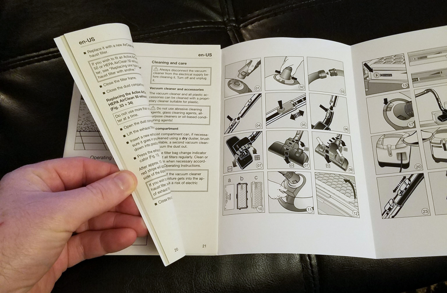 good design this miele instruction manual core77