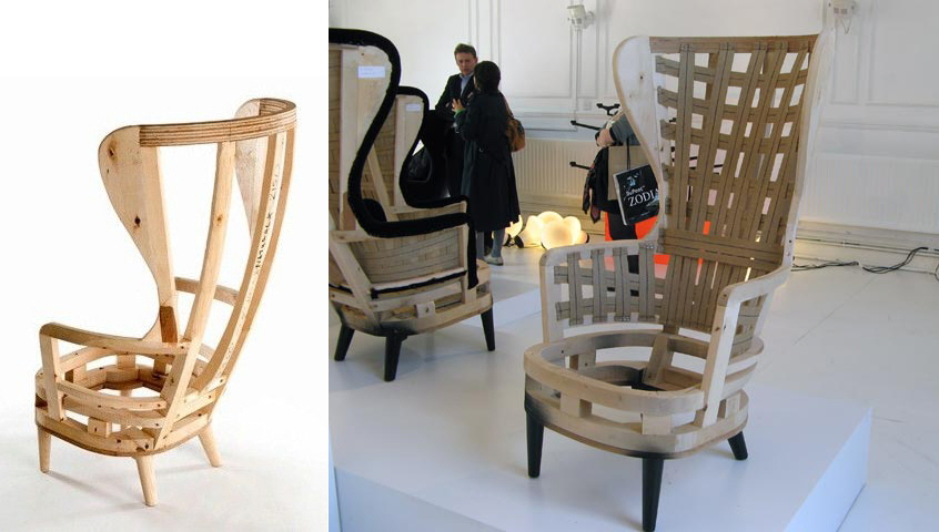 Understanding Furniture Design And Construction By Looking