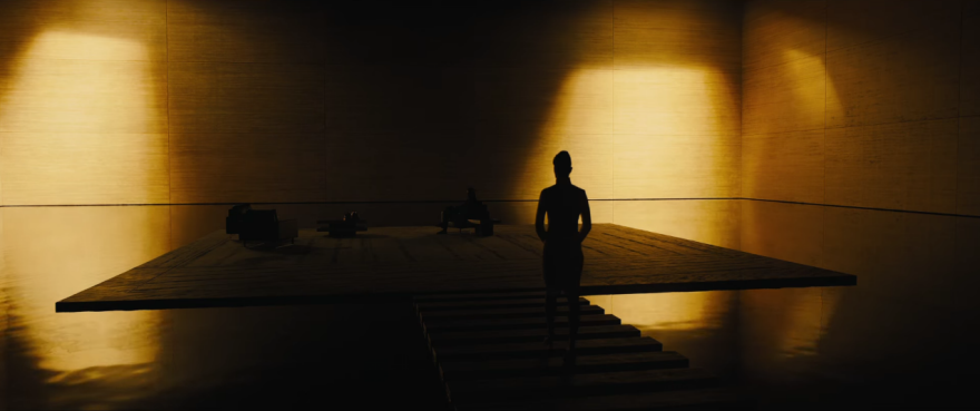 The Blade Runner 2049 Set Design Is Officially Not Going To Suck Core77