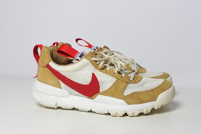 free shipping 5a61b c96a6 The Mars Yard Shoe 2.0