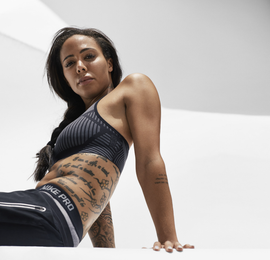 e0d7b6c1e9 Nike Brings Flyknit Technology to Clothing with the FE/NOM Flyknit ...