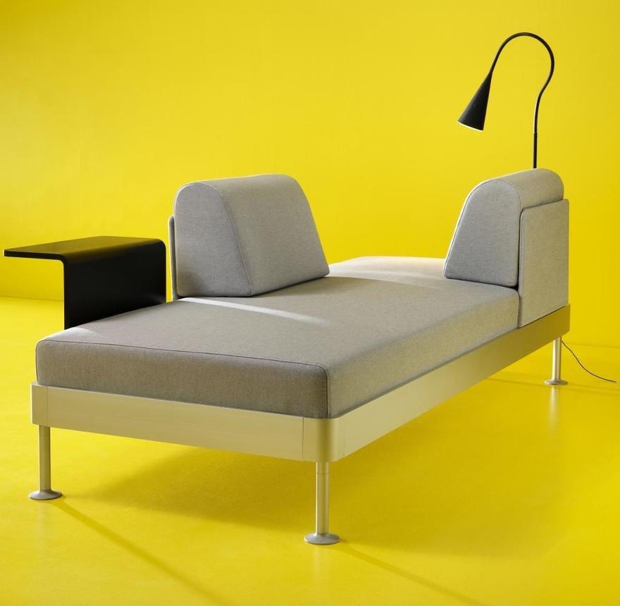Ikea And Tom Dixon Collaboration Yields The Delaktig An