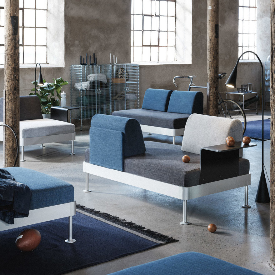 Ikea And Tom Dixon Collaboration Yields The Delaktig An