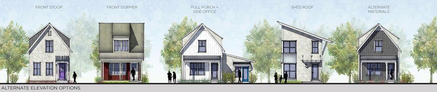 Side Hustle House By Union Studio Architecture Amp Community