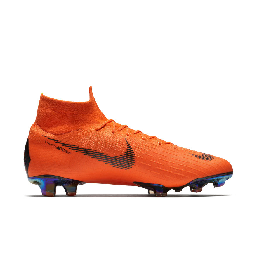 9709a1fbbacb Nike's Mercurial Superfly and Vapor 360 Wrap the Entire Foot in ...