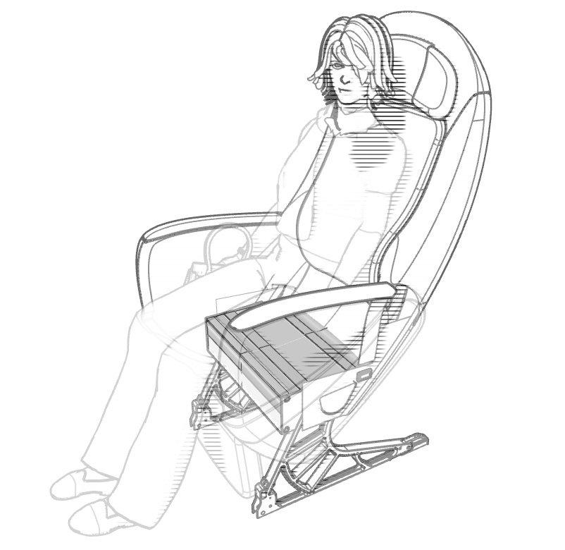 Universal Passenger Seat System Interface