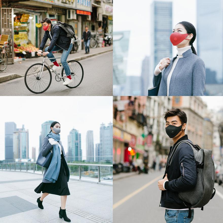 AirPop Air Wearable