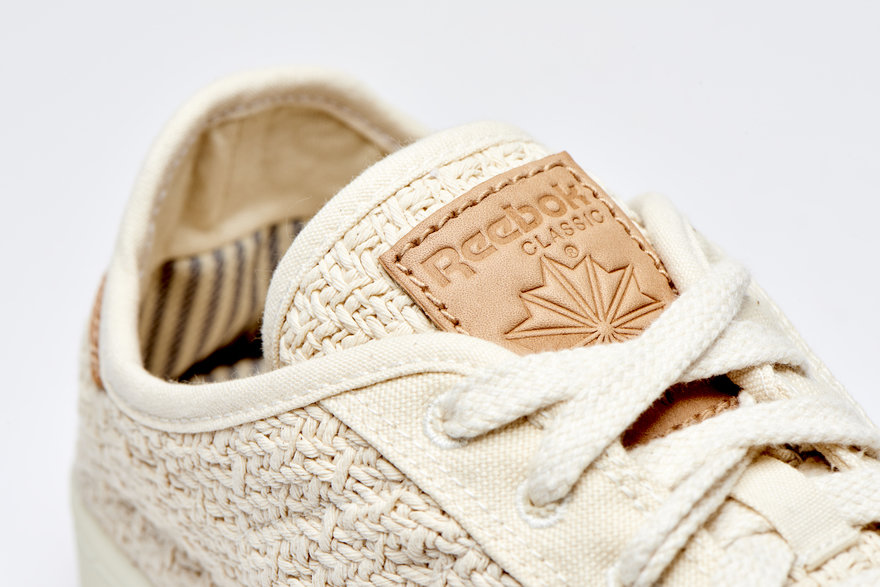 8870a3258edb Reebok Announces Sneakers with a Corn-Based Sole