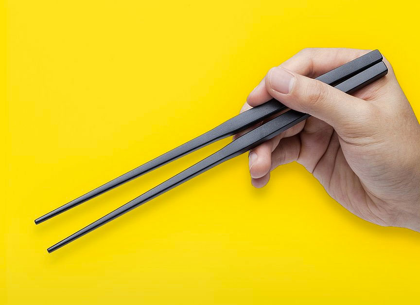 Adding a Simple Design Improvement to Chopsticks