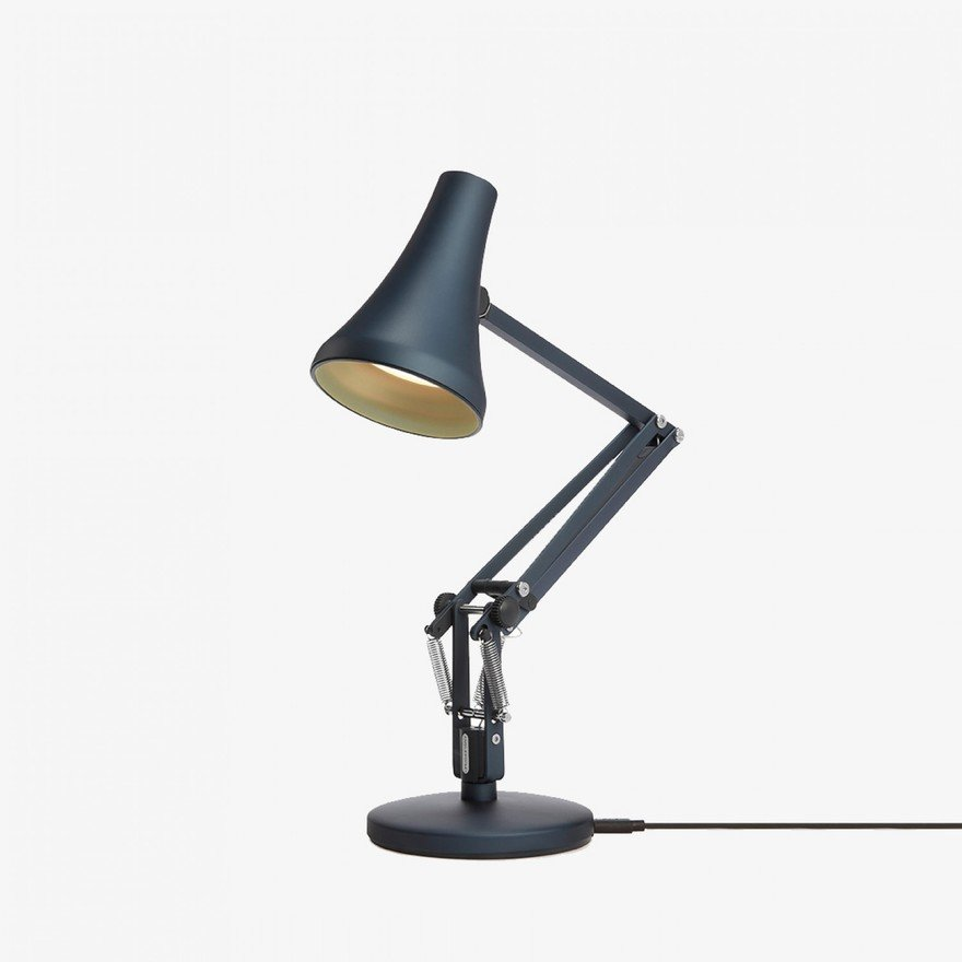 Angelpoise Releases  Mini Mini  Version of Their Iconic Task Lamp