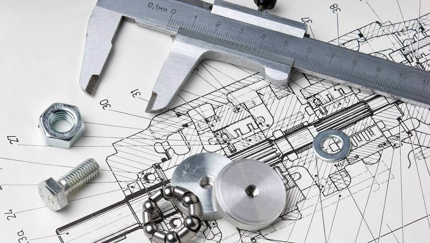 Mechanical engineering design and manufacturing