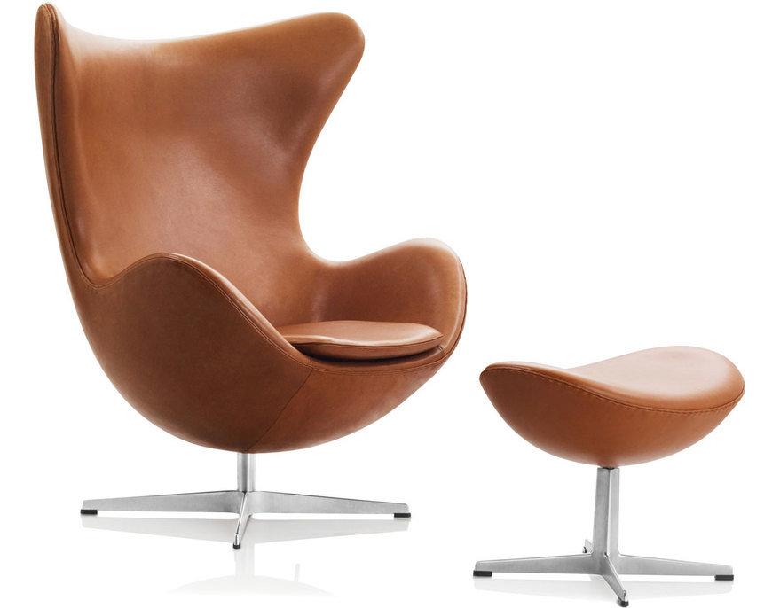 fritz hansen will produce previously unreleased arne jacobsen chair design
