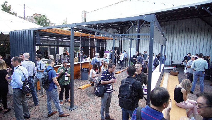 2018 International Design Conference Recap