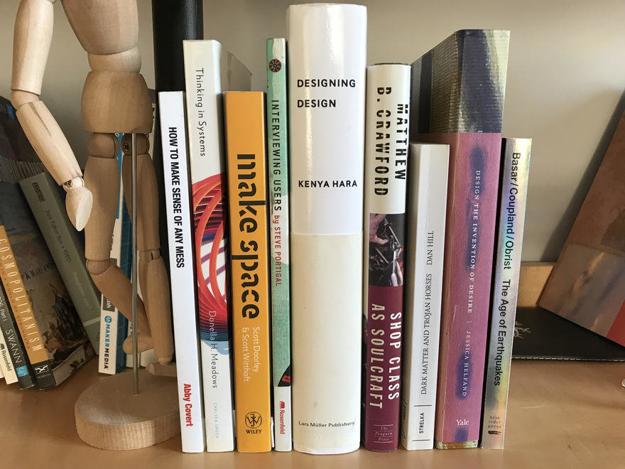 The 9 Design Books You Must Have on Your Shelf as a Design ...