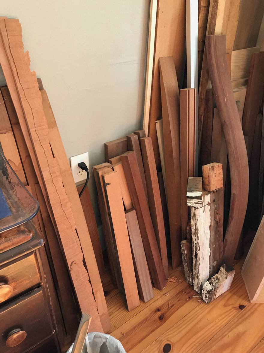 Rural Design Solutions: Where to Get Free Wood