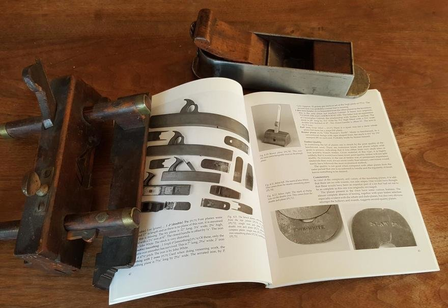 Tools & Craft #116: What We Can Learn By Looking Inside Benjamin Seaton s Tool Chest